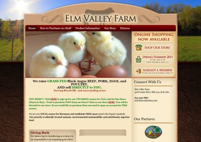 Elm Valley Farm