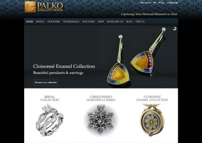 Palko Jewellery Design