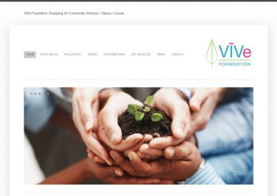 Vive Foundation